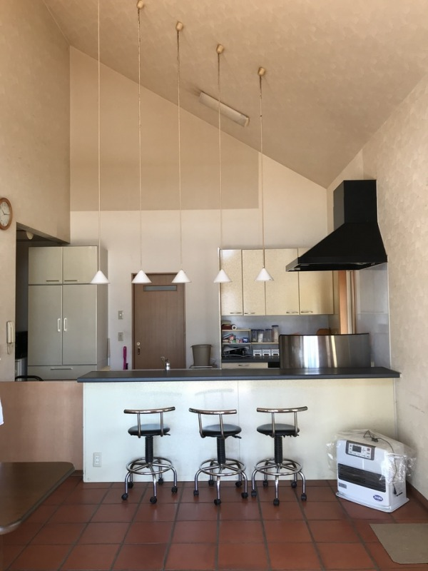 【キッチン】<br /> 小上がりの洋室画像